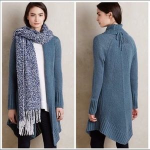 Angel of the North by Anthropologie Fidua Cardigan